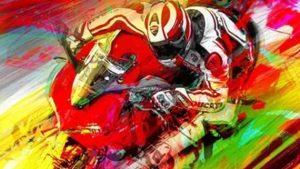 World Motorcycles Market