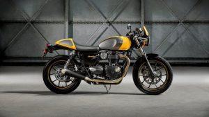 Brazilian Motorcycles Market