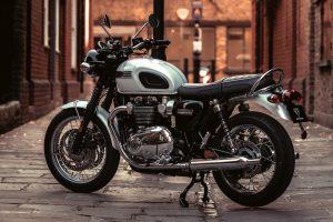 British Motorcycles Market