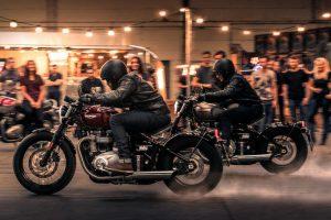 Malaysia Motorcycles
