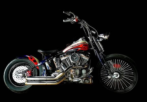 Asean Motorcycles
