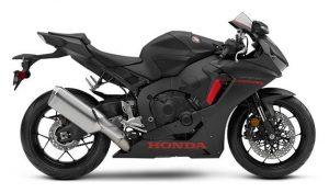 Honda CBR1000RR 2019