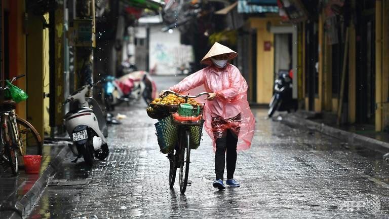 vietnam motorcycles