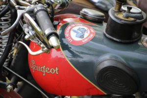 French Motorcycles