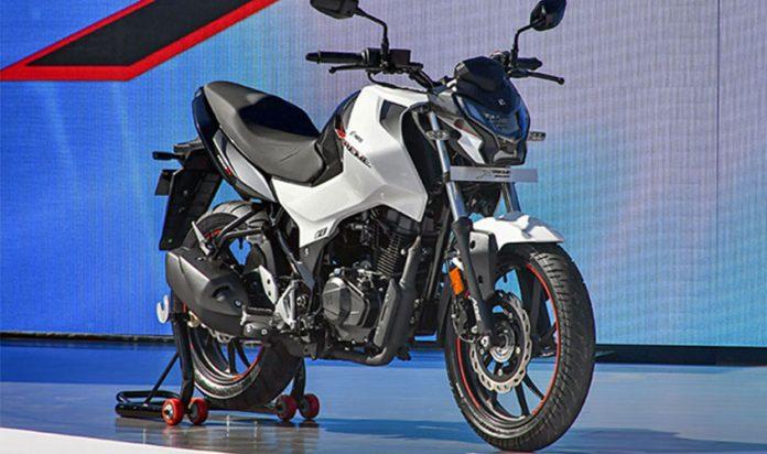 Nepal Motorcycles